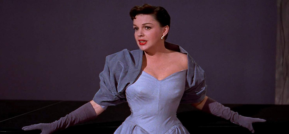 El corte de mangas final de Hollywood a Judy Garland