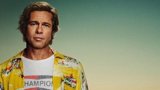Brad Pitt, uno de los solteros más famosos del momento