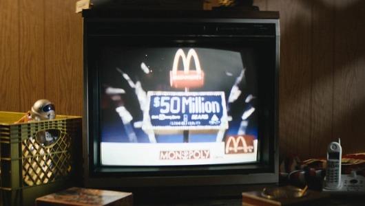 "La serie documental ""McMillions"" se puede ver en HBO"