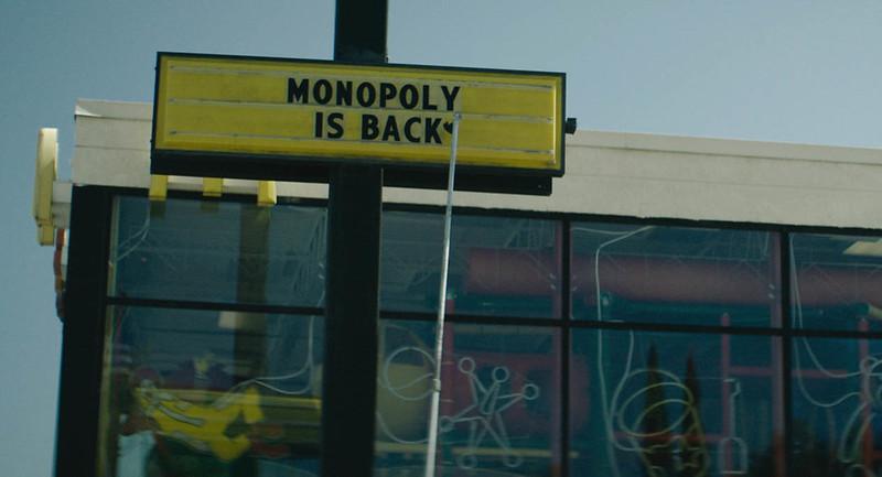 La promoción del Monopoly era una de las más exitosas de la compañía