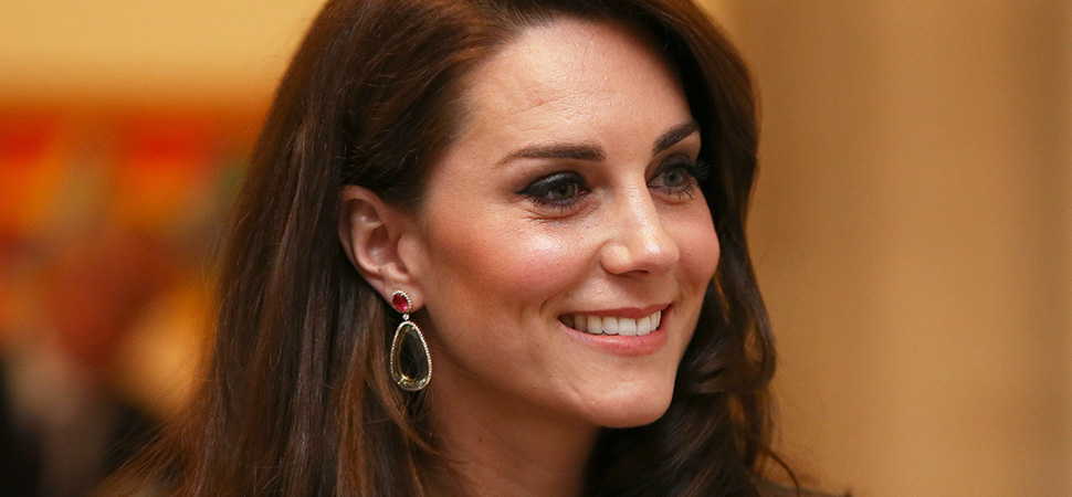 Kate Middleton siente la misma culpa de madre que toda hija de vecina
