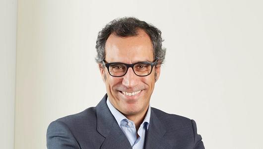 Gonzalo Sanmartín