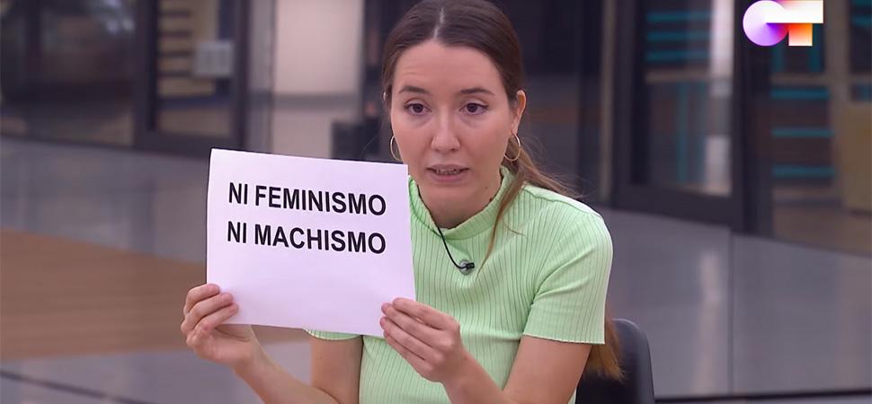 El feminismo llega a 'Operación Triunfo'