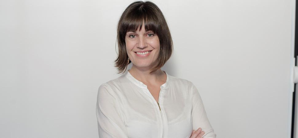 Joanna Hoffman, Elena Verdú, Marta García de los Ríos y otros nombramientos de la semana