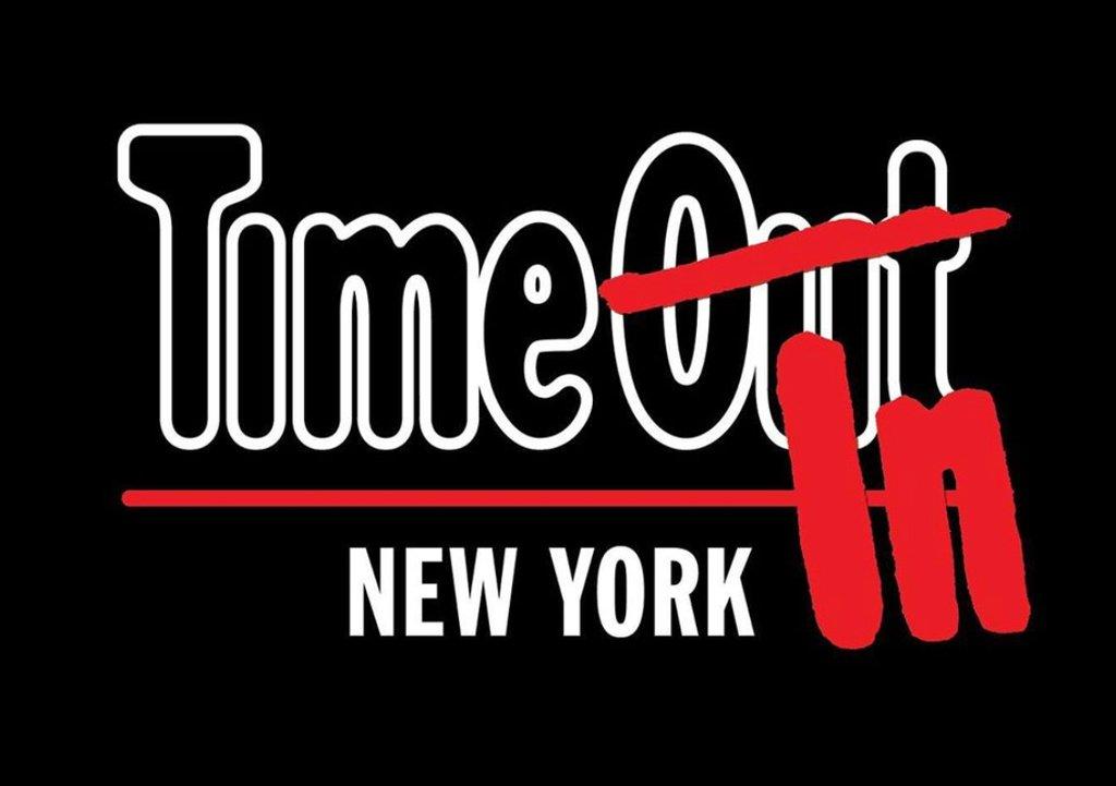 La revista 'Time Out' cambia su nombre por la crisis del Covid-19
