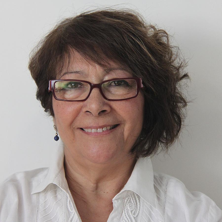 Rosa M. Valdivia Carrión