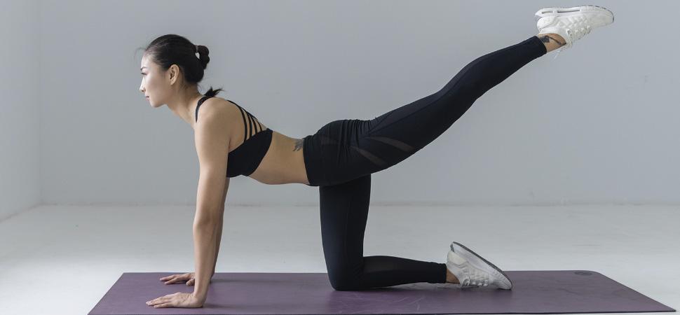 Con estas 'apps' para hacer ejercicio en casa ya no tendrás excusa para no mantenerte en forma