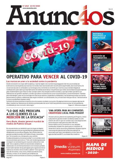 Revista Anuncios 1615