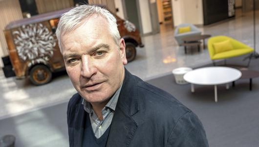 Gerry Boyle