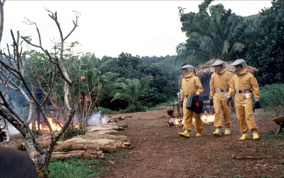 'Estallido' (1995).