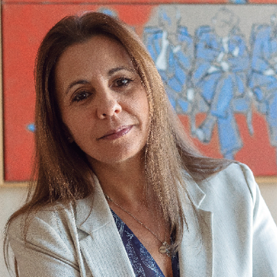Sonia Aparicio