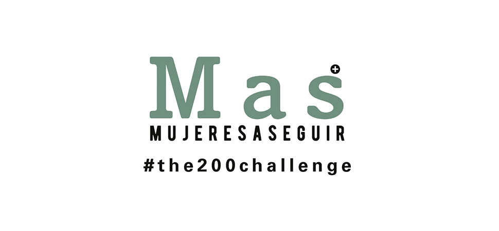 MAS se suma a #The200Challenge