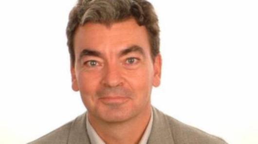 Jose Luis Arbeo