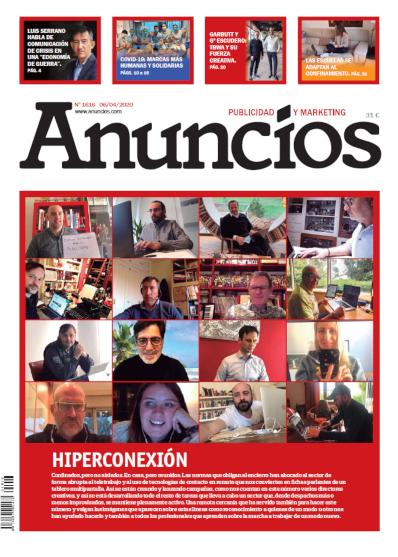 Revista Anuncios 1616
