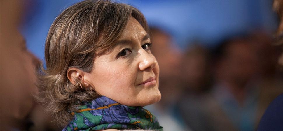 Sofía Ruiz de Velasco, Alicia Koplowitz, Isabel García Tejerina  y otros nombramientos de la semana
