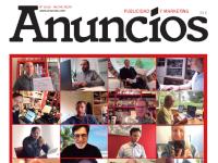 El último número de la revista 'Anuncios', en abierto