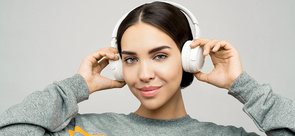 Seis 'podcasts' de belleza y bienestar que deberías escuchar