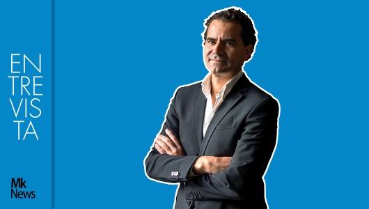 Miguel Angel Carrasco es el director de marketing de Toys'R'Us