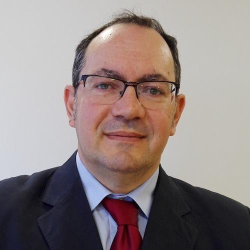 Vicente Castellanos