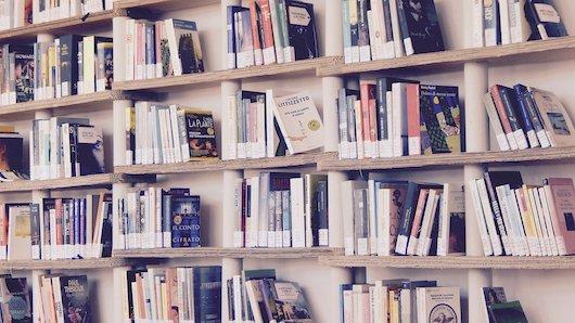 La lectura, una manera sencilla de viajar en el confinamiento