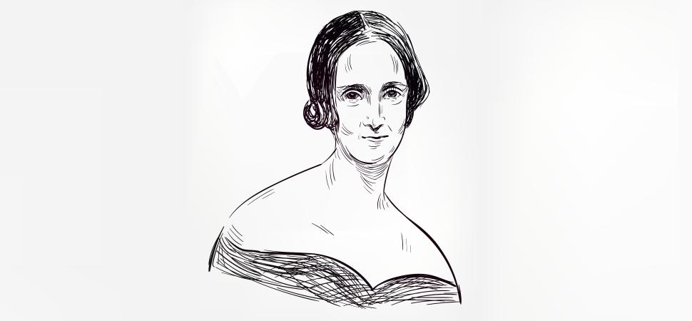 A los 19 años y en confinamiento: así escribió Mary Shelley su inmortal 'Frankenstein'