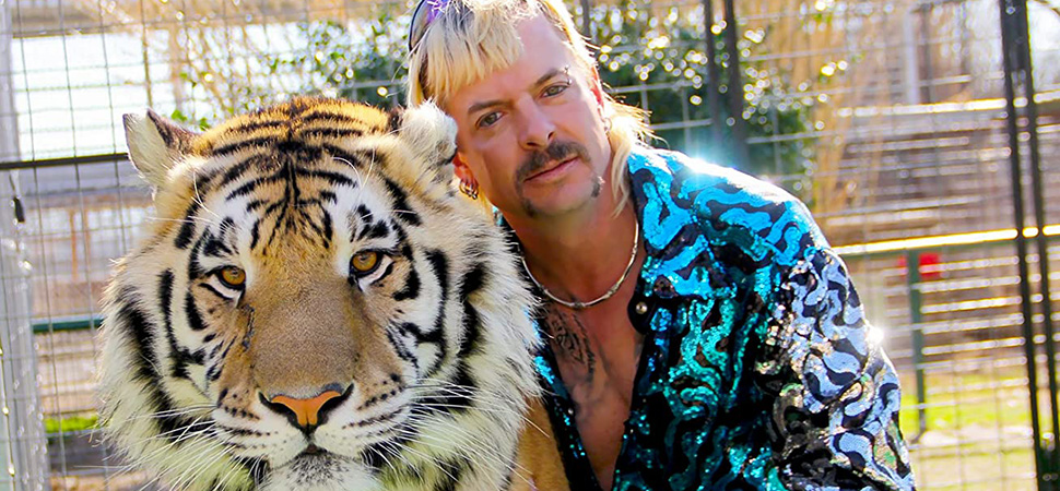 'Tiger King' y otras docuseries que no deberías perderte