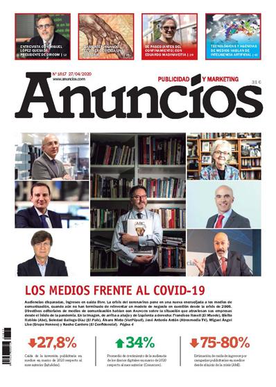 Revista Anuncios 1617