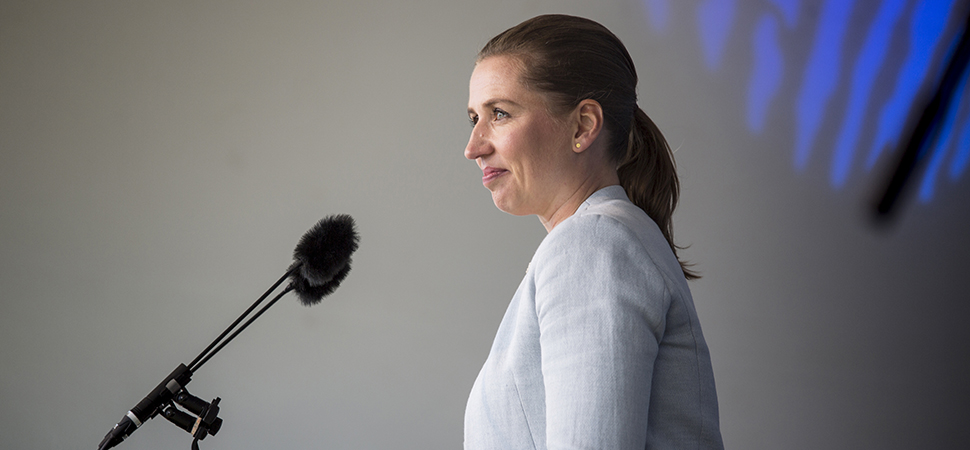 El liderazgo femenino frente a la pandemia