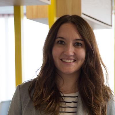 Leticia Michelena
