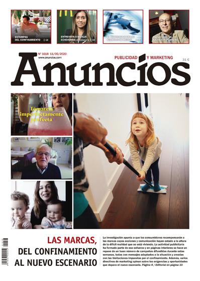 Revista Anuncios 1618