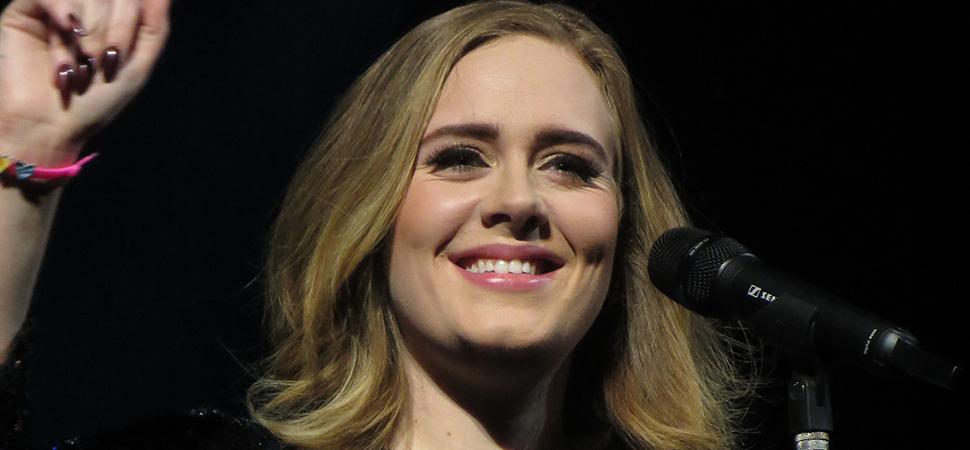 ¿Podemos dejar de hablar del peso de Adele?