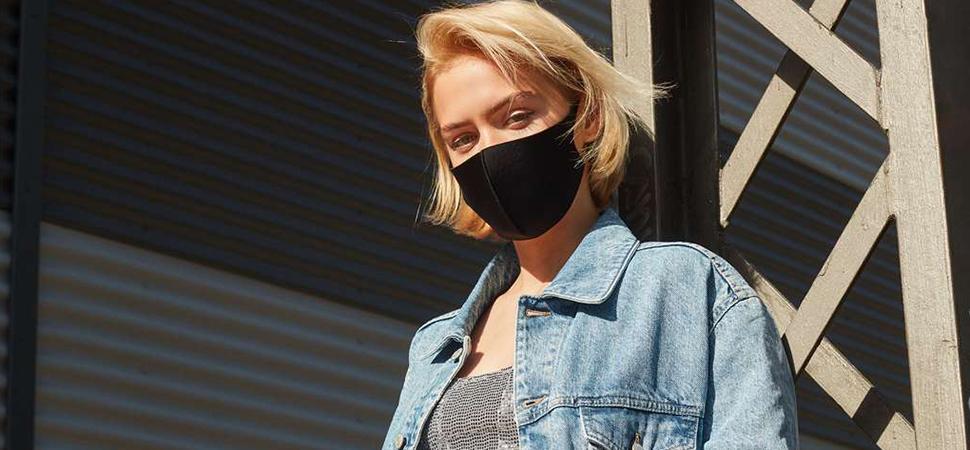 Las mascarillas se convierten en complemento de moda