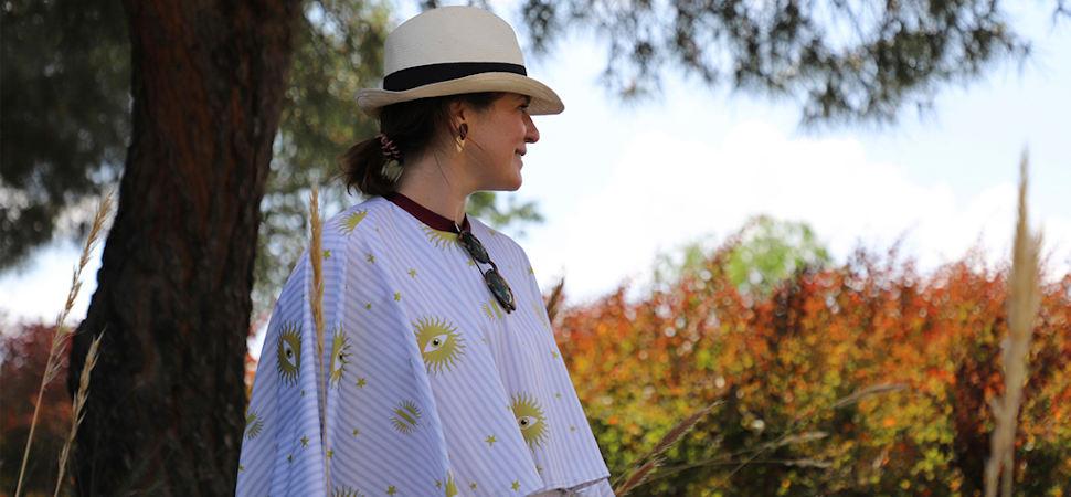 La emprendedora que está introduciendo la ropa de protección solar en España