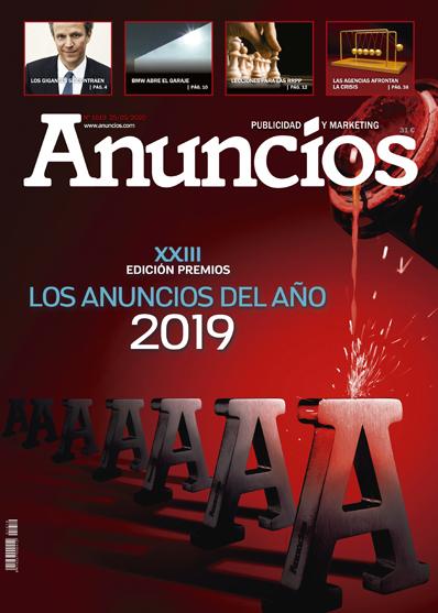 Revista Anuncios 1619