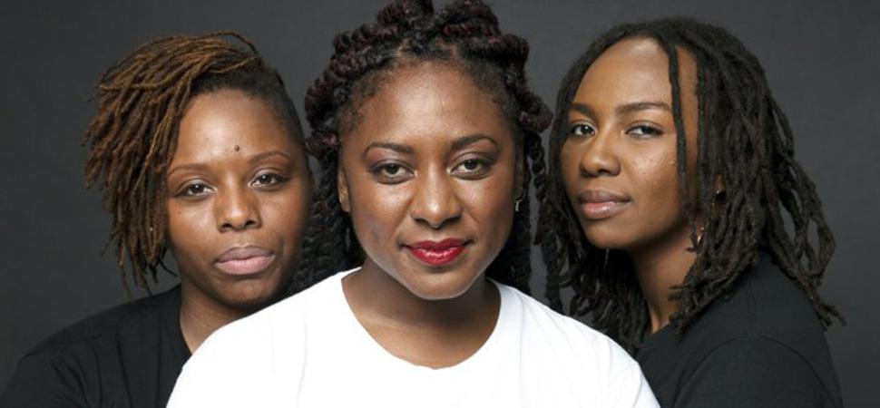 Las tres mujeres detrás del movimiento Black Lives Matter
