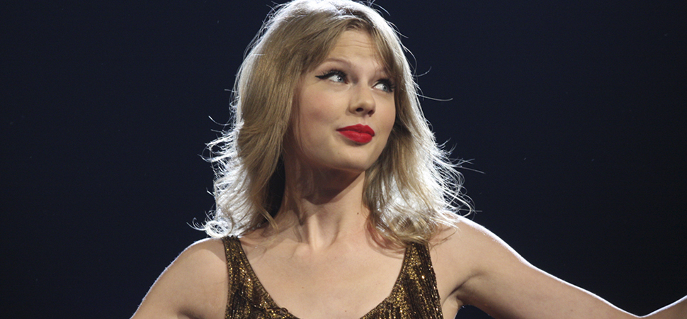 Así ha pasado Taylor Swift de 'niña buena' a azote de Trump en cuatro años