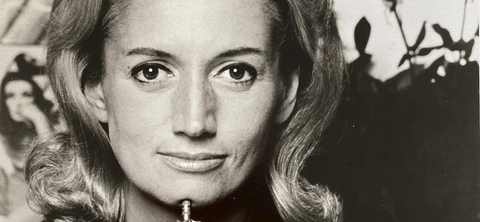 La mujer que revolucionó la industria publicitaria (y sigue haciéndolo)