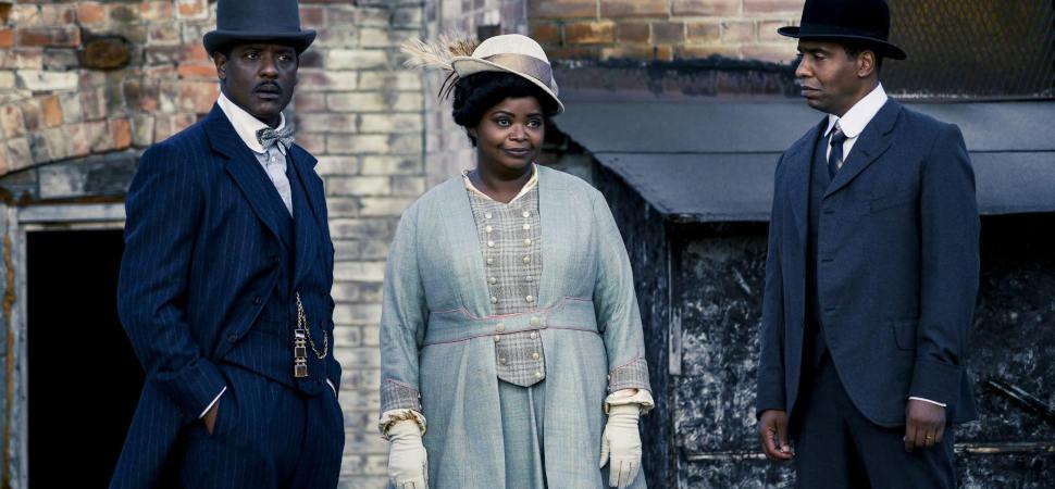 El movimiento Black Lives Matter también llega a Netflix