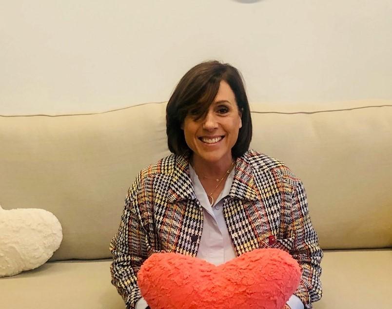 Patricia Suárez, en la actualidad