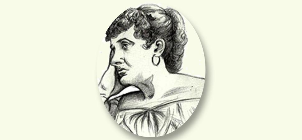 Luchar contra la contaminación no es de ahora, Mary Walton ya lo hacía en el siglo XIX