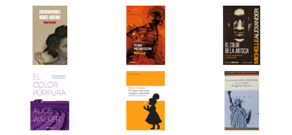 Literatura escrita por mujeres para entender lo que está pasando en Estados Unidos