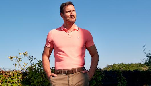 Saúl Craviotto ha sido trabajado para más marcas, como Danone, Sanitas, Ecoalf y Puig