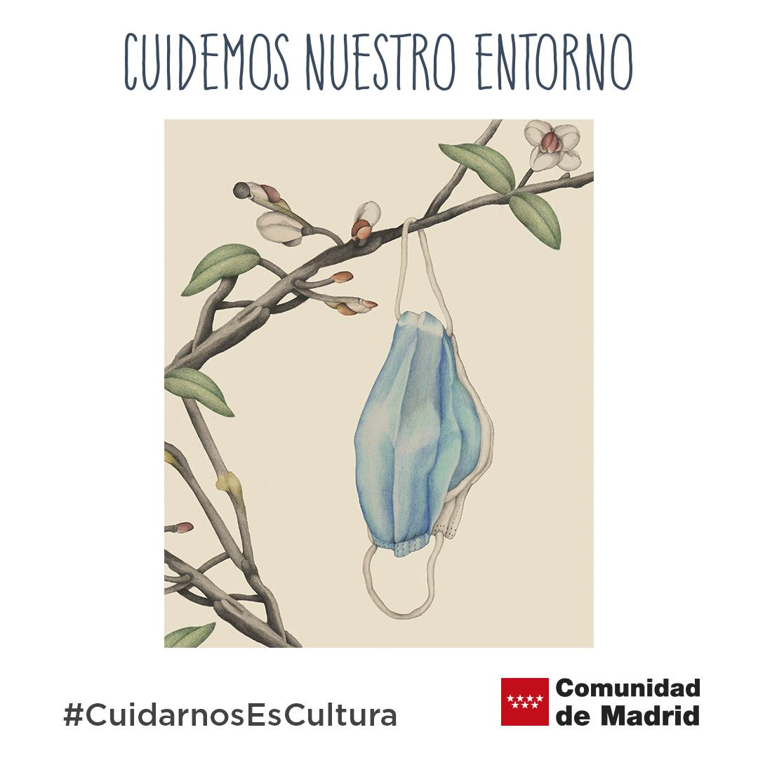 Ilustración de Carmen García Huerta.
