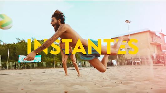 La campaña de Vueling es idea de McCann Barcelona