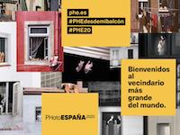 Photoespaña retrata el confinamiento