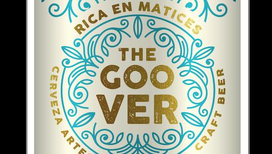The Goover se elabora en Sabadell (Barcelona)