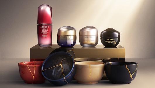 Productos de Shiseido
