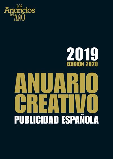 Anuario Creativo 2019