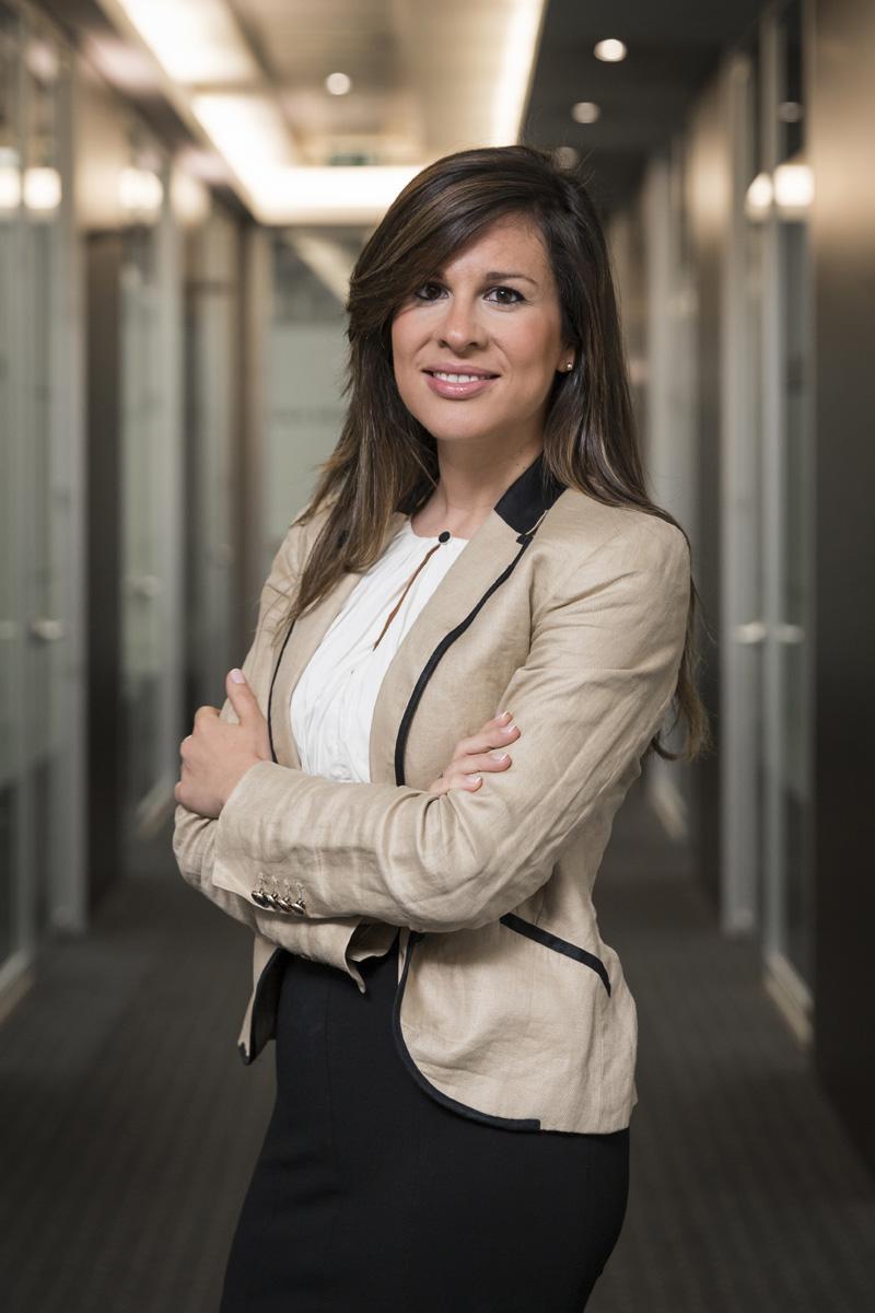 Raquel Carrillo, en la actualidad