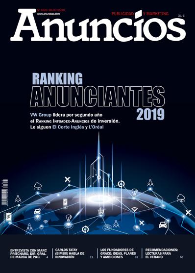 Revista Anuncios 1623